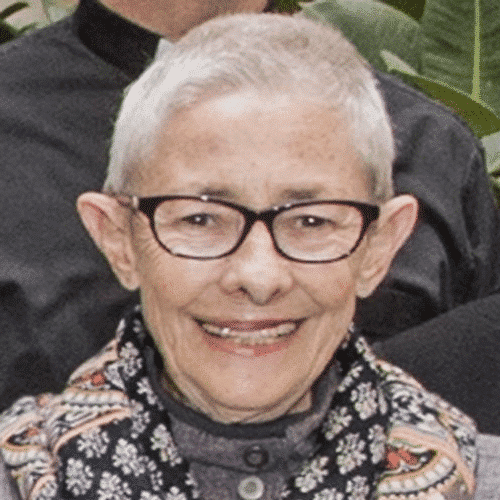 Ph.D. Krysten WINTER-GREEN