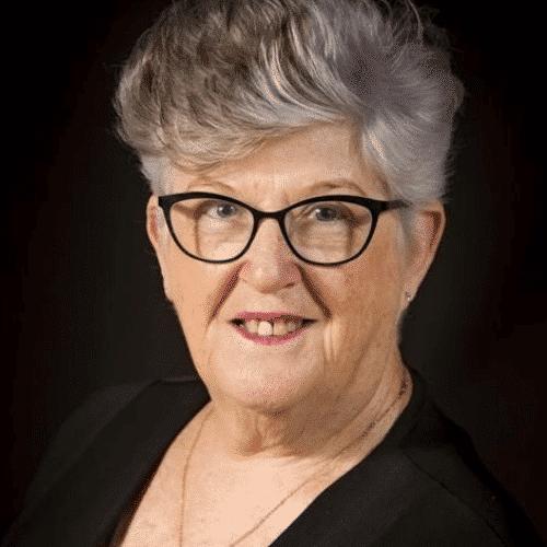 Kathleen MC CORMACK