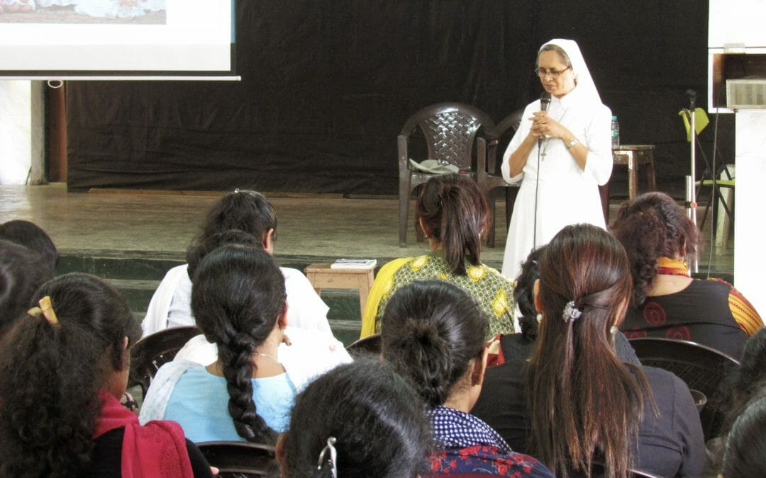 India: Changing safeguarding culture, through schools