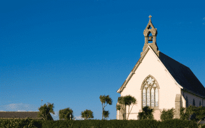 """Canada's St. Paul's University hosts April Conference on """"A Wounded Church"""""""