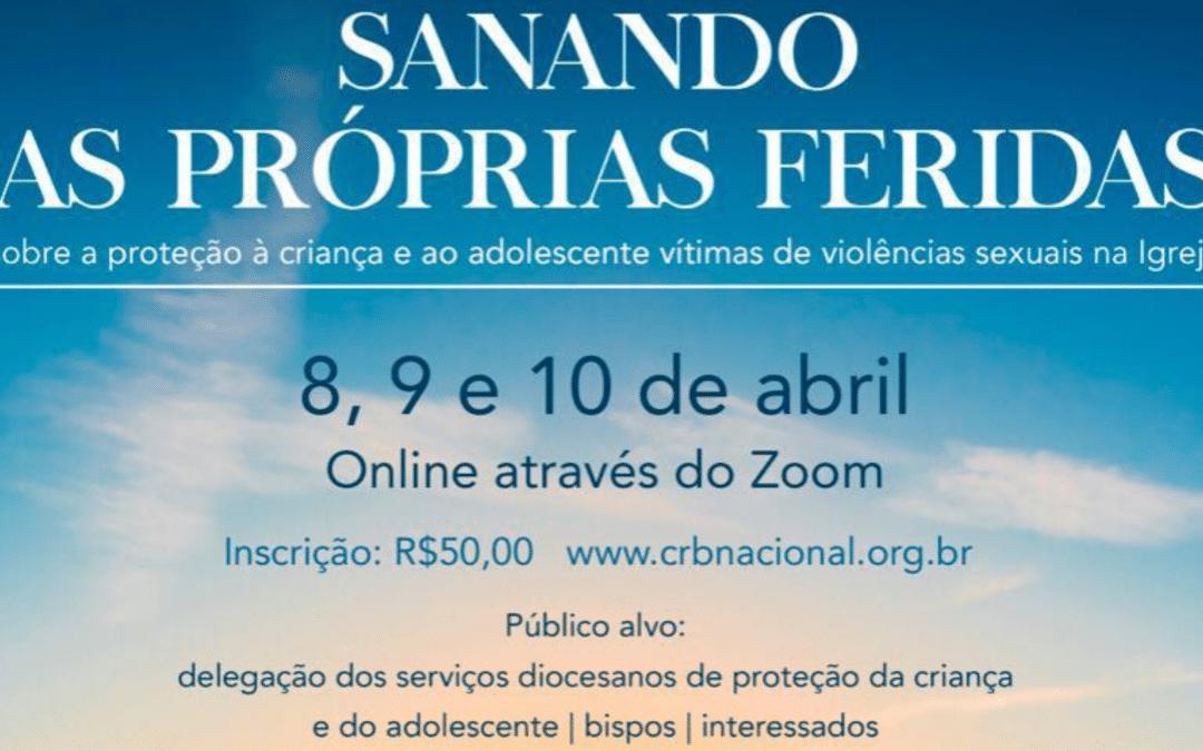 TutelaMinorum President Cardinal O'Malley to open Brazilian Bishops' Safeguarding Seminar
